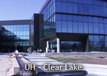 University of Houston Clear Lake